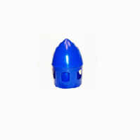 Blue 3.5 ltr Drinker - no top ring