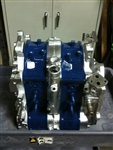 Stage 3 Rebuilt Rotary Engine