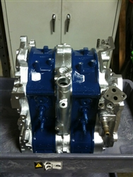 Stage 1 Rebuilt Rotary Engine