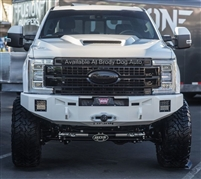 2017, 2018 Ford Super Duty Ram Air Hood F250 F350 F450 RK Sport 19018000 SHIP IN 24 HOURS OR LESS IN STOCK SHIP TODAY