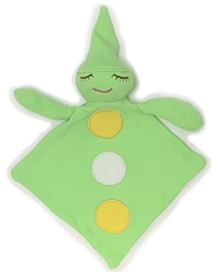 CuddlePea Bonding Doll with FREE JollyPop