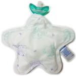 Photo of CuddleStar Pacifier Stabilizer with Preemie JollyPop Pacifier from Sandbox Medical