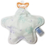 Photo of CuddleStar Pacifier Stabilizer with Newborn JollyPop Pacifier from Sandbox Medical
