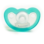 Photo of JollyPop Pacifier Preemie Unscented - Teal n Clear