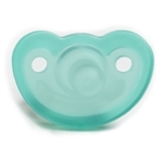 Photo of JJollyPop+ Pacifier 3+m Vanilla Scent - Teal