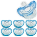 Photo of JollyPop Pacifier Value Pack 0-3m Blue