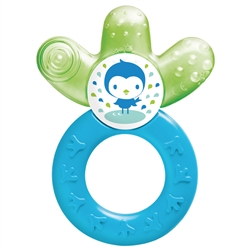 photo of MAM Cooler Teether - Blue