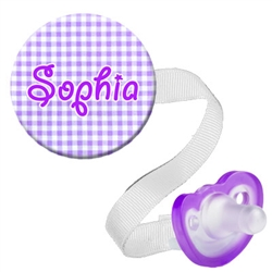 Personalized Combo Lavender