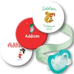 a. Personalized 3Pack Holiday Combo