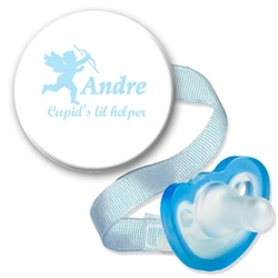 Personalized Cupid Combo Blue