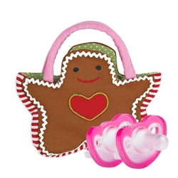 "1. Gingerbread Goody Bagâ""¢"