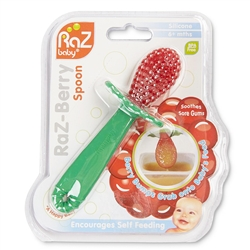 photo of RaZBerry spoon