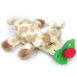 photo of RaZBuddy Giraffe Teether