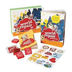 World Repair Kit - Activity Set (Age 8yrs+)