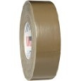 "BT730 Lusterless ""100MPH"" Duct Tape - 2"" x 60yd - Olive Drab"