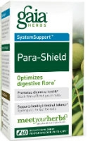 Para-Shield, 60 caps by Gaia Herbs