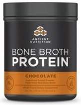 Bone Broth Protein, 17.8 oz Chocolate