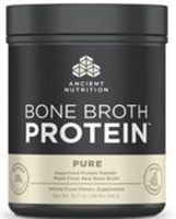 Bone Broth Protein, 15.7 oz Pure