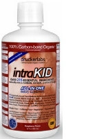 IntraKid, 32 oz by Drucker Labs