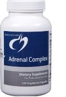 Adrenal Complex, 120 caps by Designs for Health