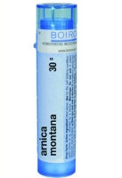 Arnica Montana 30C, 80 pellets by Boiron