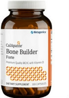 CalApatite Bone Builder Forte, 180 caps by Metagenics