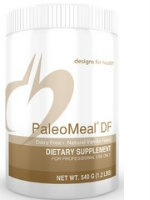 PaleoMeal-DF Vanilla, 540 gr by Designs for Health