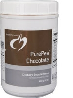 PurePea Chocolate, 540 gr by Designs for Health
