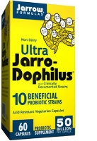 Ultra Jarro-Dophilus, 60 caps by Jarrow Formulas