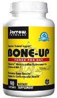 Bone-Up, Three Per Day, 90 caps by Jarrow Formulas