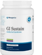 GI Sustain, 840 gr by Metagenics