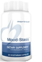 Mood Stasis, 30 caps by Designs for Health