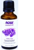 Lavender Oil, 1oz by NOW