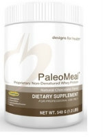 PaleoMeal Chocolate, 540 gr by Designs for Health