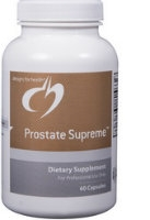 Prostate Supreme, 60 vcaps by Designs for Health