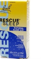 Rescue Sleep 20 ml (7oz), by Bach