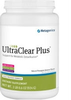 UltraClear Plus (Pineapple/Banana), 924 gr by Metagenics