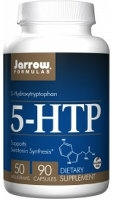 5-HTP 50 mg, 90 caps by Jarrow Formulas