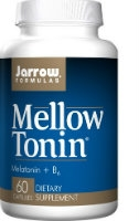 Mellow Tonin, 60 caps byJarrow Formulas