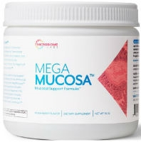 MegaMucosa, 5.5 oz (150 g) by Microbiome Labs