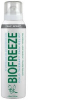 Biofreeze 360° Spray, 4 oz