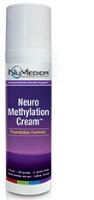 NeuroMethylation Cream Enhanced Formula, 1.8 oz by NuMedica