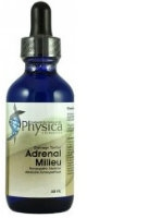 Adrenal Milieu, 2 oz by Physica Energetics