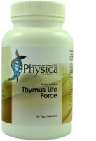 Thymus Life Force, 60 caps by Physica Energetics