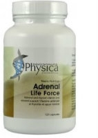 Adrenal Life Force, 120 vcaps by Physica Energetics