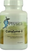 Catazyme-U, 90 vcaps by Physica Energetics
