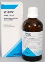 ITIRES, 100 ml by Pekana