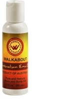 Walkabout Australian Emu Oil, 2 oz