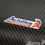 Achilles Motorsports Stickers - Free with Purchase!