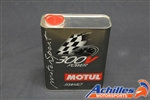 Motul 300v Power Racing Motor Oil 5W-40 - 2 liter